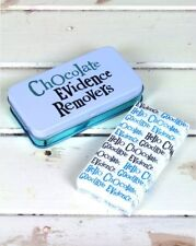 Bright Side - Chocolate Evidence Removers - Small Tissue Tin