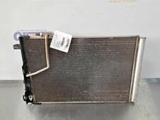 10-17 MERCEDES E-CLASS OEM RADIATOR ASSEMBLY RWD ENGINE COOLING