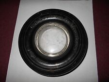 VINTAGE B. F. GOODRICH  SILVERTOWN RUBBER TIRE ASHTRAY