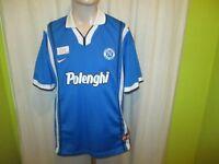 """SSC Neapel Original Nike Heim Trikot 1997/98 """"Polenghi"""" Gr.XL TOP"""