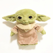 NEW Baby Yoda Plush Toy 30CM The Mandalorian Cute Stuffed Doll Perfect for Gift!