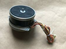 Technics RS-1500 RS-1506 RS-1520 RS-1700 RS-1800 Reel Motor Assembly QXD0077