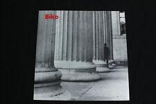 """Biko Peter Gabriel (Genesis) UK 7"""" 45 vinyl  Picture sleeve 1980 NM/NM"""