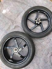 Marchesini wheels Ducati 748 916 Wheels
