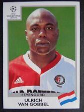Panini Liga de Campeones 1999-2000 - Ulrich van Gobbel (Feyenoord) #88
