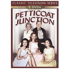 PETTICOAT JUNCTION 14 Episodes Hooterville Joe Kate Billie Jo Bobby Jo Betty Jo