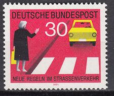 BRD 1971 Mi. Nr. 673 Postfrisch LUXUS!!!