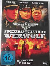 Spezialeinheit Werwolf - Führer Adolf Hitler 1942 in der Ukraine - 2. Weltkrieg