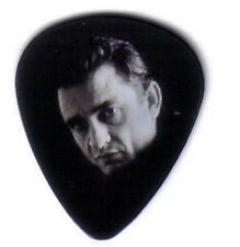 JOHNNY CASH RING OF FIRE GUITAR PICKS SET OF 4