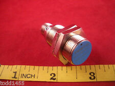 Festo 150 421 SIEN-M18B-NO-S-L Proximity Sensor Switch 15-34v dc range 5mm Nnb