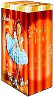 Shirley Temple Gift Set (VHS, 2000, 3-Tape Set) Classic Collectible Family EUC