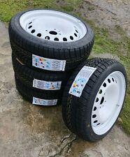 NEU!! Winterräder Fiat 500 - 312 - Abarth 195/45/R16 Zoll