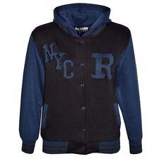 Sweats et vestes à capuche bleu pour garçon de 10 ans