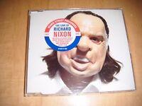 Manic Street Preachers – The Love Of Richard Nixon DVD single