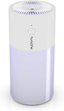 O-Mei Stars Small DO Humidifier, 300ml Mini Humidifier for Plants, Small Cool Mi