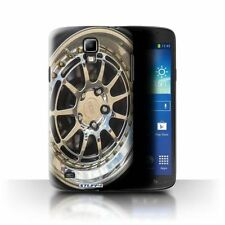 Étuis, housses et coques argentés Samsung Galaxy S4 pour téléphone mobile et assistant personnel (PDA) Samsung
