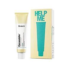 Dr. Jart Ceramidin Cream (50ml / 1.7 Fl. Oz.) Korean Cosmetics Moisturizer