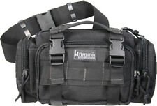 Maxpedition Proteus Versipack Black 0402B Provides a herculean 285 cu. in. of or