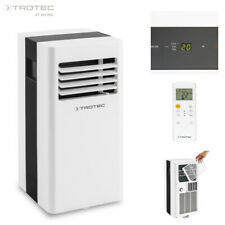 TROTEC Lokale Airconditioner PAC 2600 X | Mobiele Koeler | 2,6 kW / 9.000 Btu