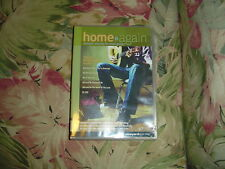 Home Again  (DVD, 2005) Acoustic Worship for Small Groups, 16 great songs