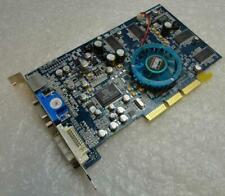 Hercules 3D Prophet FDX 8500 LE 64MB AGP VGA DVI / S-Video Graphics Card