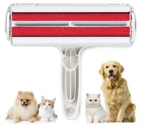 Care Pet Hair Remover Roller, Lint Roller for Pet Hair, Self Cleaning Dog & Cat