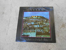 SIMONE-AO VIVO NO HOTEL ALTIS-LP-IMP-PORTUGAL-1981-NM