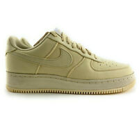 Nike Men's Air Force 1 '07 LV8 Low De Lo Mio Muslin Shoes CJ0691-100 Size 12