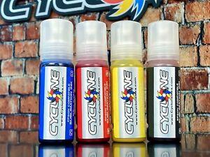 SUBLIMATION INK - Epson EcoTank ET-2720 Compatible CMYK 85ml Set  FREE SHIPPING