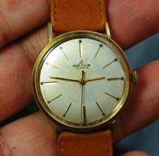 Vintage swiss watch BREITLING Felsa F4000 automatic,working condition,serviced