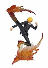 Bandai One Stück Figuarts null Sanji Diable Jambe Premier Hachis