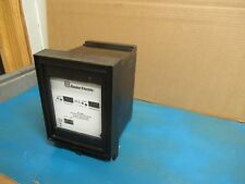 BASLER ELECTRIC NEUTRAL OVERVOLTAGE SOLID STATE PROTECTIVE RELAY BE1-59NC USED