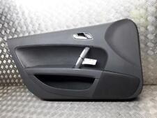 Audi TT 8j1867105 Doorskin Front LH  2010 To 2014 +WARRANTY