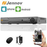 HDMI 8ch DVR 960H Full D1 Digital Video Recorder for Security CCTV Camera System