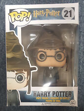 Funko Pop Harry Potter and the Sorting Hat Exclusive Mint Condition