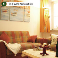 Ostsee 8 Tage Rügen Strand-Urlaub Ferienwohnung Villa Sirene Reise-Gutschein