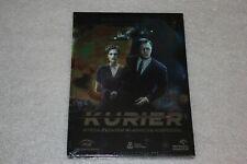 Kurier - DVD Courier - POLISH RELEASE POLSKI FILM English Subtitles, Pasikowski