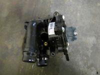 Original VW Eos 1Q Facelift Wasserpumpe A12980 06h121026ba