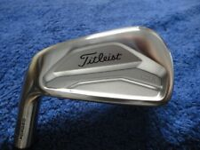TITLEIST 620 CB IRONS 3-PW, PROJECT X LZ 6.0 STIFF, LEFT HAND (Z3664) MAKE OFFER
