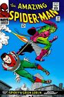 """Amazing Spider-Man 39 Comic Cover Silk canvas Fabric Poster (24"""" x 36"""" approx)"""
