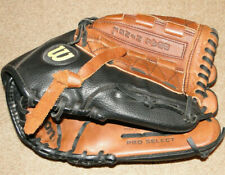 "Wilson Leather Baseball Glove Pro Select Model# A2476 12.5"" Size Righ Hand Throw"