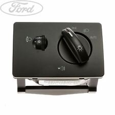 Genuine Ford Fiesta Mk6 Fusion Head Light Lamp Internal Panel Switch 1356223