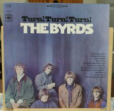 The Byrds ‎– Turn! Turn! Turn! (K1)