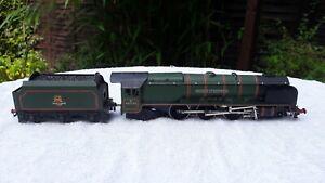Hornby Dublo Duchess of Montrose 2 rail locomotive and tender