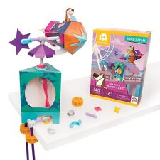 Goldie Blox Build & Craft Nacho's Rocket Ride MINT AND SEALED FREE SHIPPING