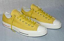 Converse 160494C Chuck 70 OX Canvas Schuhe Sneaker Boots 45 46 Desert Gold Natur