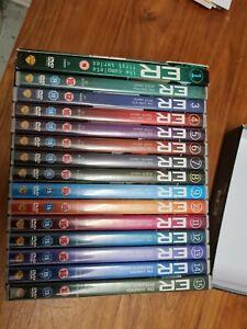ER DVD Complete Box Set 1-15