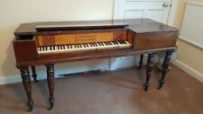 More details for broadwood square piano 1817/regency piano/for restoration