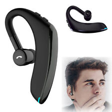 Bluetooth Headset Wireless Headphone for Samsung iPhone LG Right or Left Ears