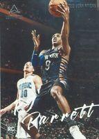 NBA Panini Chronicles 2019/2020 Rookie Card Rj Barrett No 142